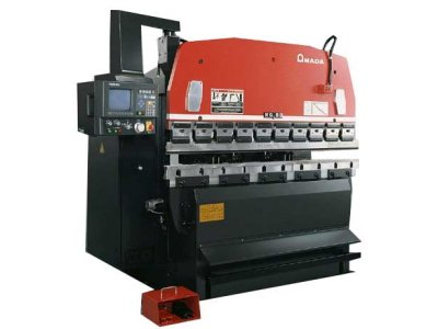 Equipment List Parkway Metal Products Inc